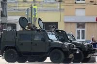 День Тульской дивизии ВДВ: на площади Ленина приземлились парашютисты, Фото: 15