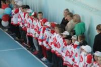 Открытие спортивного зала и теннисного центра в Новомосковске, Фото: 10
