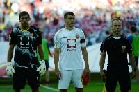 Спартак - Арсенал. 31 июля 2016 Первый тайм., Фото: 2