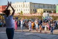 На тульском «Газоне» прошла пижамная вечеринка, Фото: 3