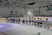 Стартовал областной этап Ночной хоккейной лиги, Фото: 34