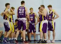 В Тульской области обладателями «Весеннего Кубка» стали баскетболисты «Шелби-Баскет», Фото: 32
