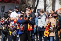 «Арсенал» — «Краснодар»: Космический матч, Фото: 26