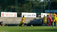 «Арсенал» завершил второй тренировочный сбор в Турции ничьей с боснийским «Вележем», Фото: 38