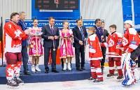 Новомосковская «Виктория» - победитель «Кубка ЕвроХим», Фото: 161