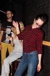 «Фруктовый кефир» в баре Stechkin. 21 июня 2014, Фото: 51