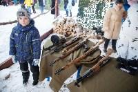 В Туле торжественно открыли «Рубеж обороны», Фото: 13