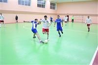 Первый чемпионат Тулы по мини-футболу среди любительских команд. 21-22 декабря 2013, Фото: 8