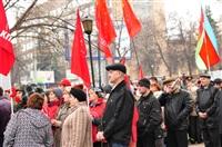 7 ноября в Туле. День Великой Октябрьской революции., Фото: 8