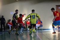 Чемпионат Тулы по мини-футболу. 20 января 2014, Фото: 4