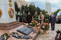 """Открытие стелы """"Город-Герой"""", Фото: 8"""