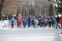 В Туле состоялась традиционная лыжная гонка , Фото: 119
