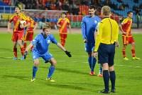 «Арсенал» Тула - «Балтика» Калининград - 1:0, Фото: 71