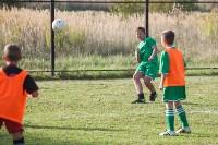 Футболисты в Плеханово, Фото: 1