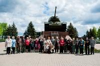 Экскурсия в прошлое: военно-исторический тур для ветеранов, Фото: 59