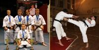 Каратэ, гимнастика и другой спорт для детей в Туле, Фото: 3