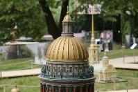 Россия в миниатюре: выставка в Царицыно, Фото: 56