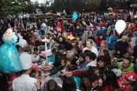 В Пролетарском округе Тулы начали праздновать День города, Фото: 61