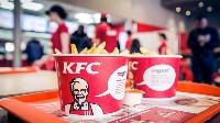 KFC, сеть фастфуд-ресторанов, Фото: 6