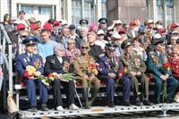 Военный парад в Туле, Фото: 4