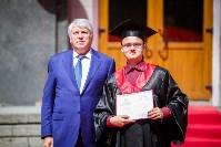 Магистры ТулГУ получили дипломы с отличием, Фото: 219