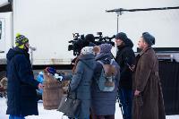 """В Алексине стартовали съемки фильма """"Первый Оскар"""", Фото: 49"""