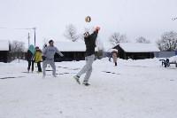 TulaOpen волейбол на снегу, Фото: 20