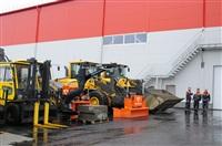 Торжественное открытие завода Браер II, Фото: 2