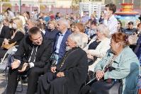 Дмитрий Миляев наградил выдающихся туляков в День города, Фото: 1