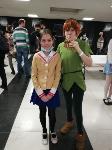 Аниме-фест Yuki no Odori в Туле в фотографиях участников  , Фото: 16