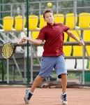 Первый Летний кубок по теннису, Фото: 35