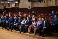 Тульская городская Дума шестого созыва начала свою работу, Фото: 75