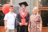 Вручение дипломов магистрам ТулГУ, Фото: 282