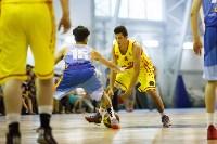 Баскетбол. 30.06.2015 БК Арсенал - сб.Армении, Фото: 63