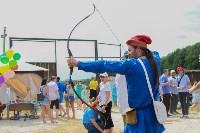 В Туле прошел народный фестиваль «Дорога в Кордно. Путь домой», Фото: 18