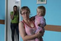 В Тулу приехали беженцы 27.06.2014, Фото: 78