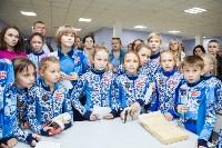 Мастер-класс по фигурному катанию от Ирины Слуцкой в Туле, Фото: 20