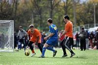 Большой фоторепортаж с кубка «Слободы» по мини-футболу , Фото: 75