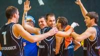 Баскетболисты «Новомосковска» поборются за звание лучших в России, Фото: 22