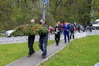 Тульские байкеры почтили память героев в Ясной Поляне, Фото: 22