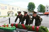 В Туле прошли соревнования памяти Героев России Евгения Рындина и Сергея Бурнаева, Фото: 13