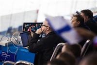 Женский хоккейный матч Канада-Финляндия. Зимняя Олимпиада в Сочи, Фото: 17