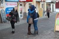 День объятий. Любят ли туляки обниматься?, Фото: 26