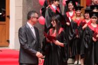 Вручение дипломов магистрам ТулГУ. 4.07.2014, Фото: 135