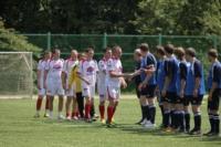 II Международный футбольный турнир среди журналистов, Фото: 64