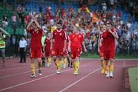 Матч «Арсенал»-«Уфа». 12 августа, Фото: 75