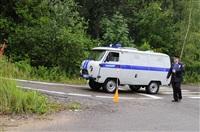 В Туле полицейские соревнуются в мастерстве, Фото: 4