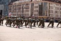 85-летие ВДВ на площади Ленина в Туле, Фото: 64