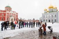 День мастер-классов в Тульском кремле, 23.02.2016, Фото: 12
