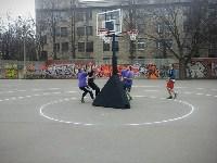 Питербаскет в ТулГУ, Фото: 2
